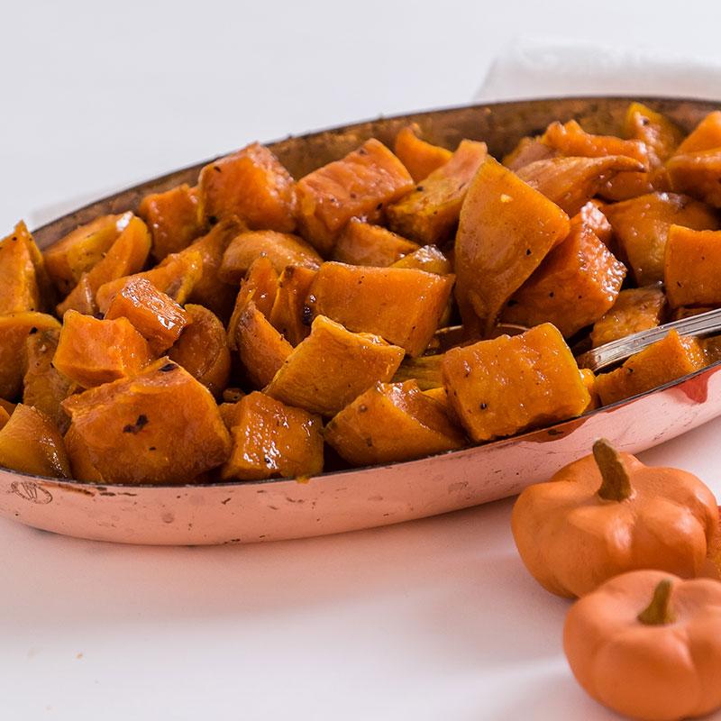 Goslings Goslings Black Seal® Rum & Maple Sweet Potatoes